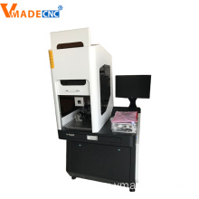 cover laser marking machine