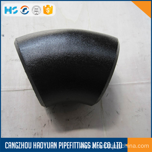Carbon Steel Elbow Din 2605