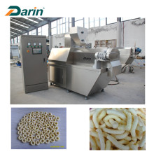 Best Quality for Puff Snacks Extruding Line Hot Sale Corn Inflated Snacks Food Making Machinery export to Burundi Suppliers