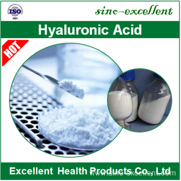 Food grade Hyaluronic acid