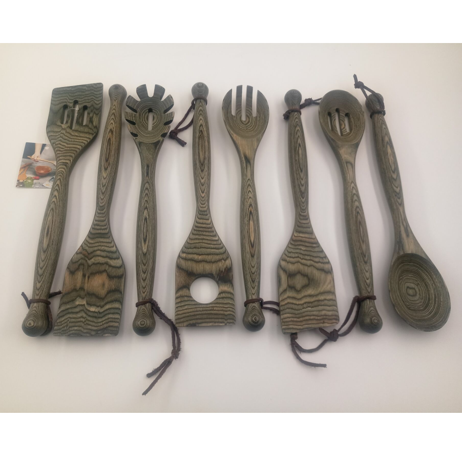 Pakkawood Kitchen Utensil