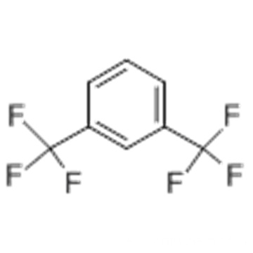 1,3-bis (trifluorometil) -benceno CAS 402-31-3
