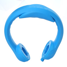 Custom EVA foam headphones shell for kids