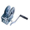 Hand Winch For Steel Wire Rope