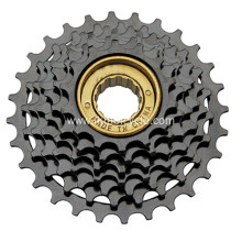 Bicycle 7 Speed Cassette Freewheel