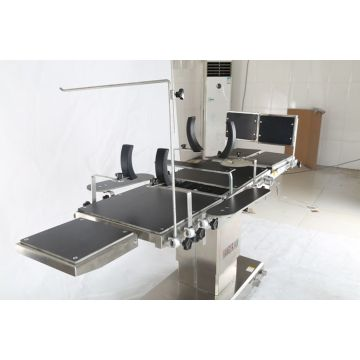 Surgery Adjustable Ophthalmology OR Operating Table