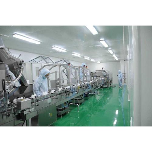 Customized Low Price Modular Clean Room