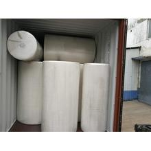 Customized for Napkin Tissue JUMBO ROLL NAPKIN PAPER supply to Lesotho Factory