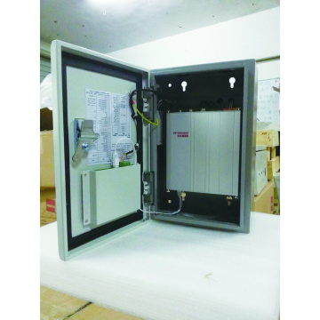 Servo Motor And Control Box For Automatic Door