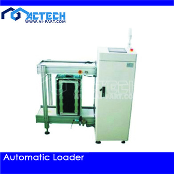 Super Purchasing for China PCB Loader And Unloader,PCB Loader,PCB Unloader Supplier Automatic Loader and Unloader supply to Netherlands Antilles Factory