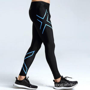 Factory source for Running Clothes For Women Fast dry bodybuilding fitness running men's pant export to Lebanon Factories