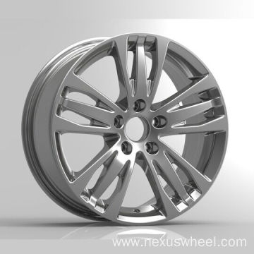Aluminum Replica Ford Wheels
