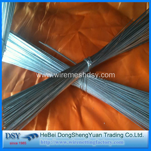 Cut Straight Wire for Sale