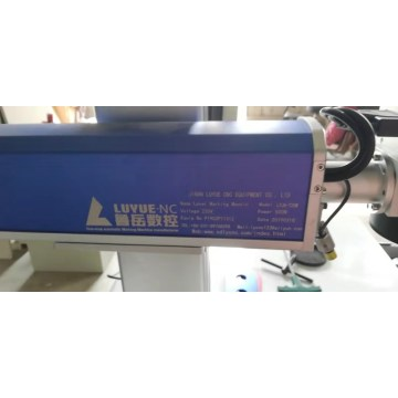 Nameplate Marking Engraving Machine