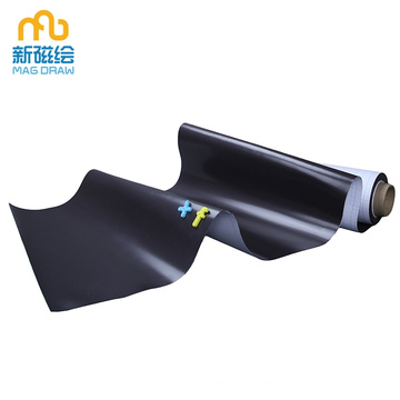 Custom Self Adhesive Rubber Back Magnet
