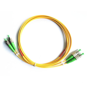 Low loss FC Fiber Optic Patch Cord