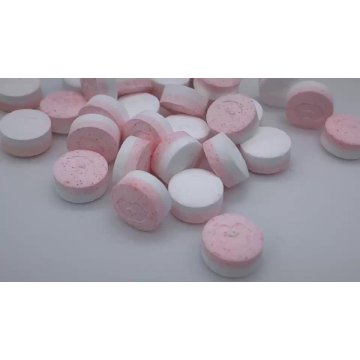 Factory price sweetener candy variety of flavors stevia tablets mint