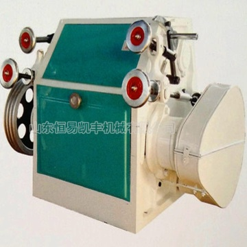Activated carbon crushing equipment  roller crusher