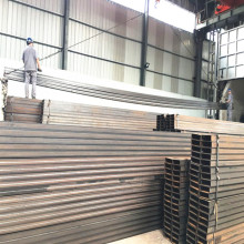 Various Sizes Square Pipe/Galvanized Tube