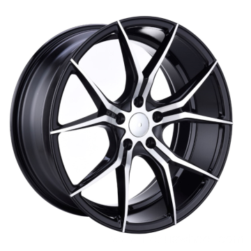 Aluminum Alloy Staggered Wheels