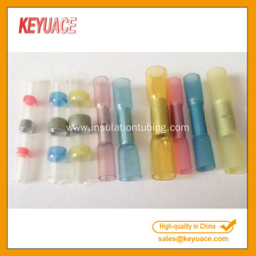 Heat Shrink Male Female Wire Connector Terminals