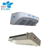 24v transport refrigeration truck cooling unit