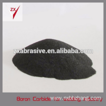 2016 high quality wholesale boron carbide price
