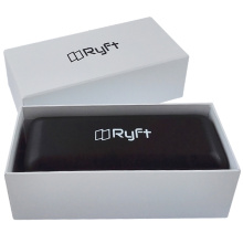Custom Embossing Rigid Glasses Packaging Box