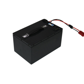 72V28AH scooter motorcycle battery