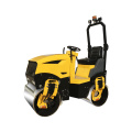 Road Roller Machine for Compact Soil Gravel Concrete