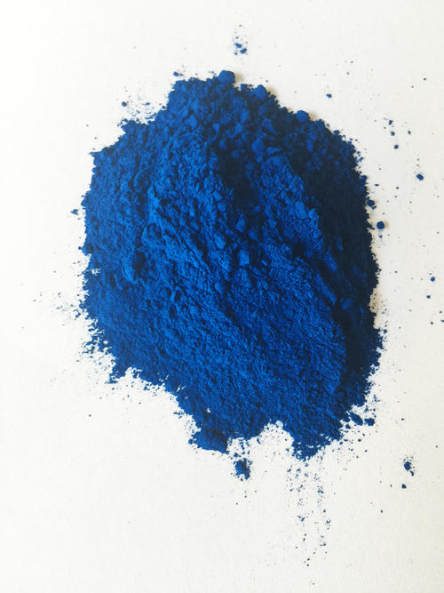Mercury Blue Tungsten Trioxide WO3