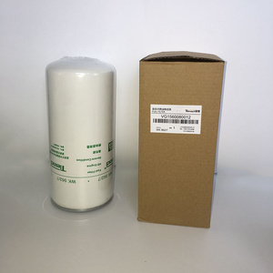 SINOTRUK Howo Fuel Filter VG1560080012