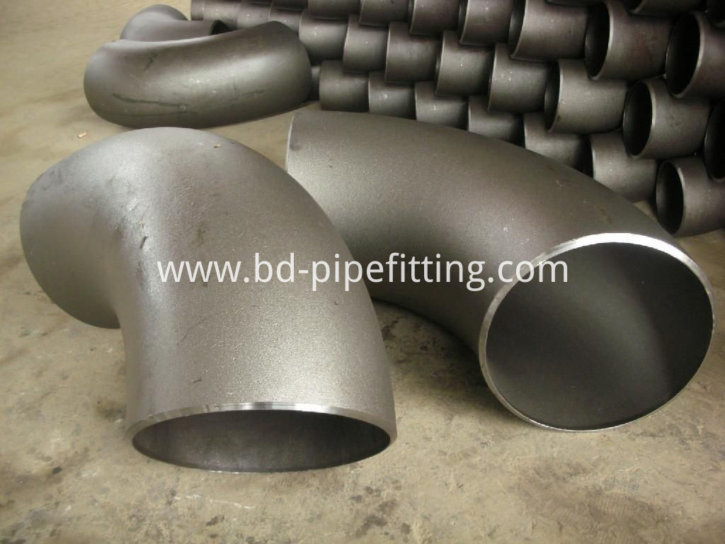 A860 Wphy Galvanized Pipe Fitting