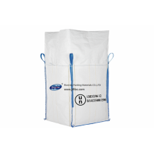 High Quality for Un Fibc UN Big Bags Certified Packaging export to Solomon Islands Exporter
