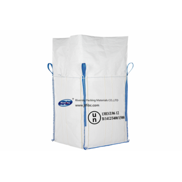 China Professional Supplier for Super Sack Bags UN Big Bags Certified Packaging export to Mayotte Exporter