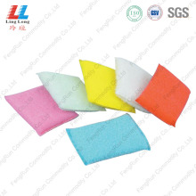 Good Quality for Golden Silver Cleaning Sponge,Kitchen Cleaning Sponge,Kitchen Sponge Cleaner Manufacturer in China Massaging Soft Dish Washer Product export to Germany Manufacturer