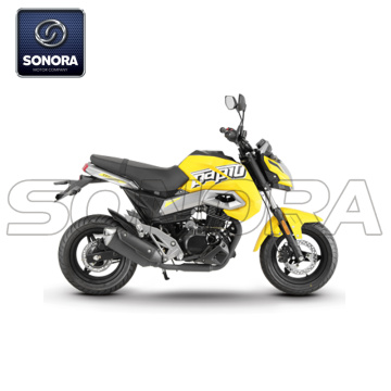 Chunfeng CFMOTO ONROAD ST Papio Complete Engine Body Kit Spare Parts Original Spare Parts