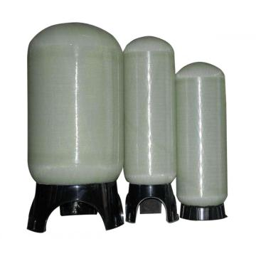 FRP WATER SOFTENING TANKS