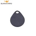 Waterproof PPS Material RFID Key tag for access control