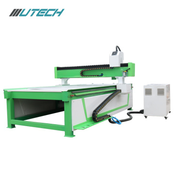 CNC router metal cutting machine for sale