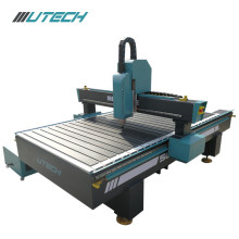 woodworking multi-head cnc router machine