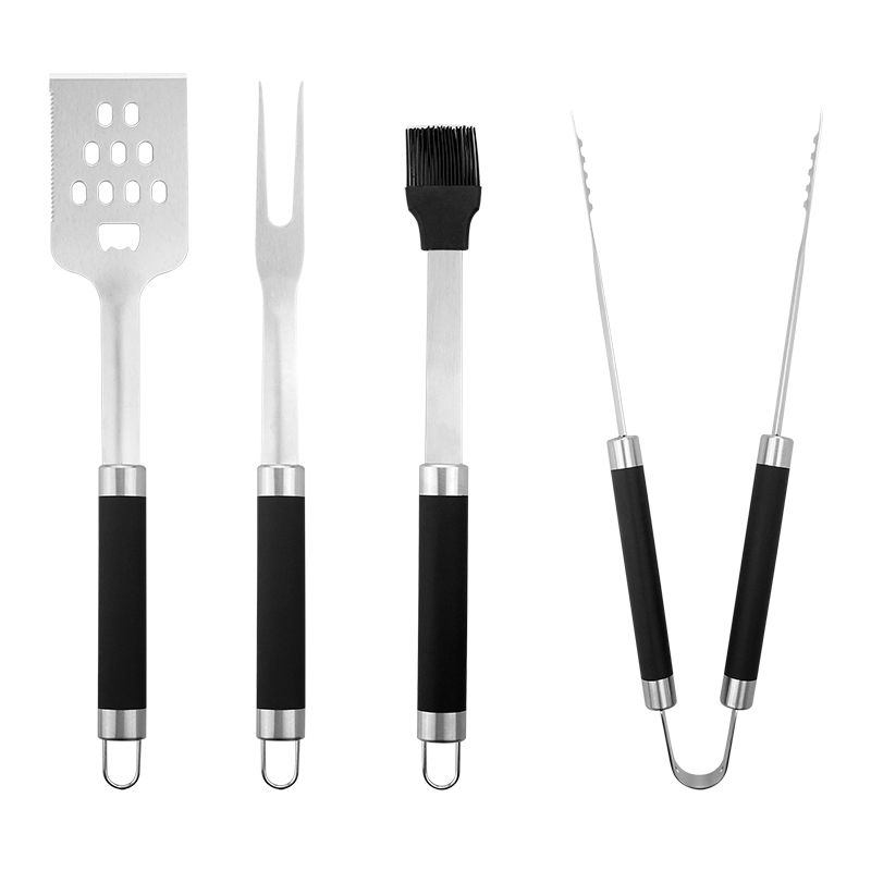 Barbecue Accessories Stainless Steel BBQ Grill Tools Set