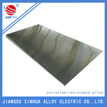 The Good Incoloy 800H Nickel Alloy