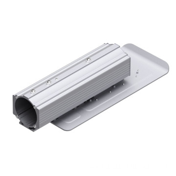 Outdoor Bridgelux LED Street Light le Aluminium Housing