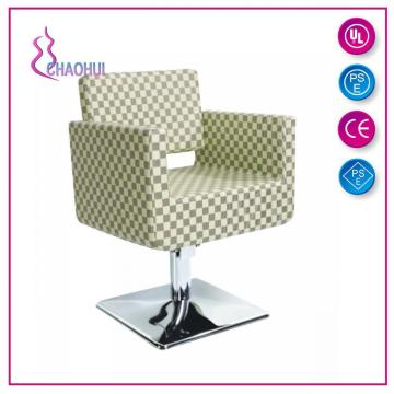 Factory Free sample for Wood Salon Styling Chair Modern Chairs Furniture Salon Styling Chairs export to France Factories