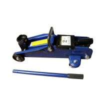 Small Hydraulic floor jack 2ton