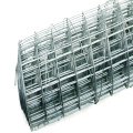 Electro or Hot dip Galvanized Welded Wire Mesh