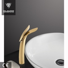 Single Handle Copper Vintage Sink Tap Basin Faucet