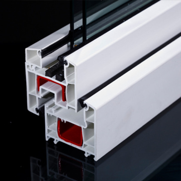 Casement Upvc Profiles For Plastic Windoors