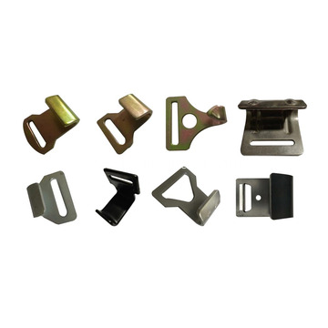 Automotive Tie Down Hooks For Trailer